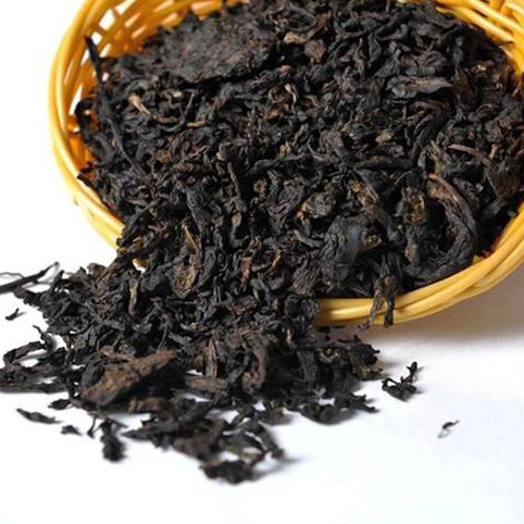 黑茶提取物