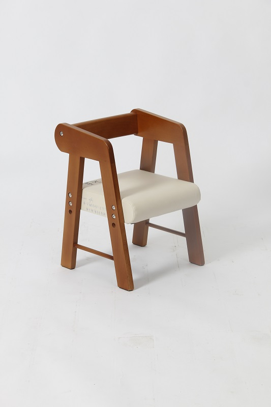 Baby Chair-Short Natrual& soft seat