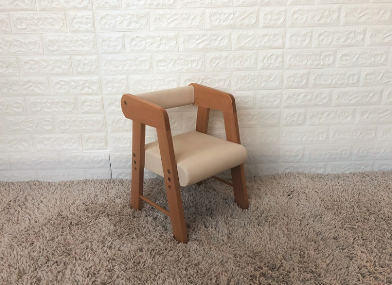 BABY CHAIR-Short &soft seat